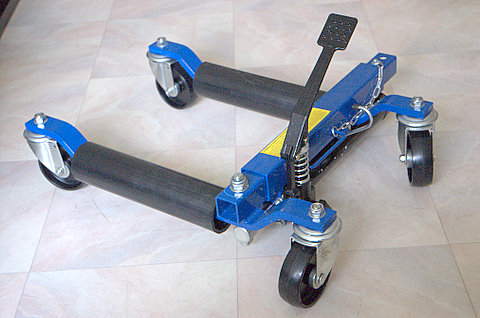 wheel dolly GS CE approved