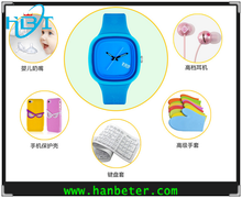 Wholesale oem factory directly funny watch for kids
