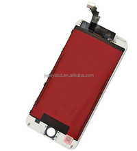 Six months Warranty mobile phone repair parts Repalcement lcd for iPhone 6 plus lcd screen