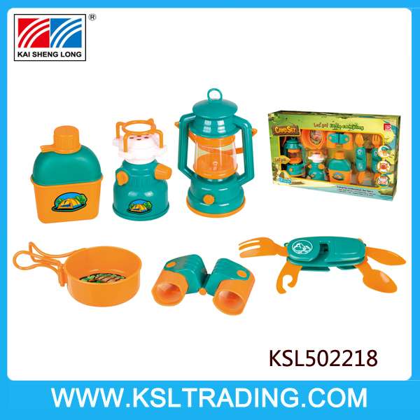 Camping Toys Product : Nice design kids camping set toy for good sale buy