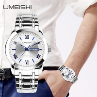 2016 watch mechanical automatic metal new hot watch custom logo