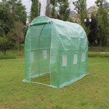 Stable Quality Polytunnel Garden Tunnel Vegetable Planthouse Greenhouse Plastic Clips