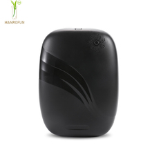Factory Hot Sell Plastic Aromatherapy Diffuser Machine with <strong>fan</strong> MRF-A002