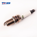 Manufacturing wholesale japanese brisk iridium motorcycle spark plug