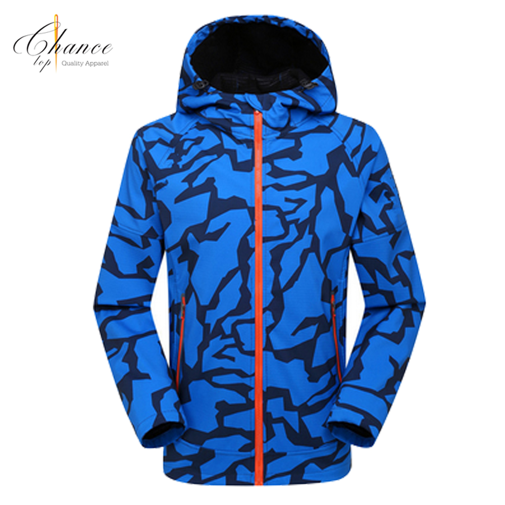 J-1708K03 2017 <strong>new</strong> <strong>style</strong> wholesale camo sharkskin water proof jackets softshell jacket
