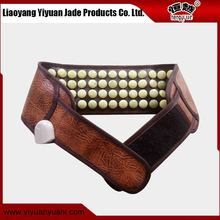 Factory wholesale directly elegant appearance the whole body negative ion jade belt