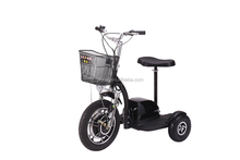 enclosed tricycle adult electric mobility electric tricycle for handicapped