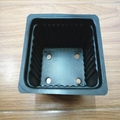 PS seeding tray with breathe hole