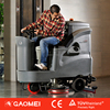 ISO9001:2008 Certificated GM110BT85 compact cleaning equipment