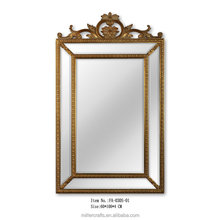 China Supplier New Products Framed Wall Mounted Cosmetic Mirror Promotion
