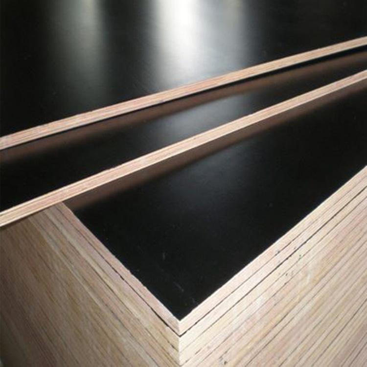 Different types of shuttering plywood