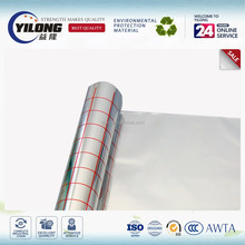 China sppliers sided cold laminating pet/vmpet/pe film