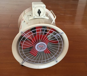 hot sale industrial explosion proof portable ventilation fan