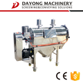 Dayong screen classifier and vibrating screening for glutinous rice flour