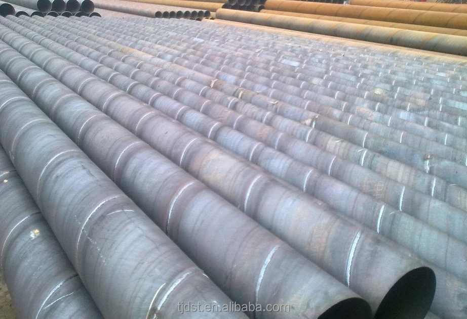 SSAW steel tube/ ssaw steel pipe from japan/steel tube 8/ssaw steel pipe