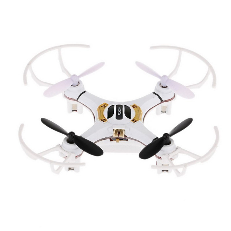 Mini Hot Model 668-A4 Mini Drone 2.4GHz Gyro Micro Rc Helicopter
