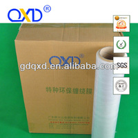 Excellent Quality ldpe film roll scrap