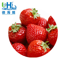 2018 fresh fruit frozen IQF strawberry 15-25mm