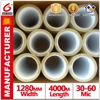 Super Clear Bopp Packing Tape With Solvent Based Acrylic