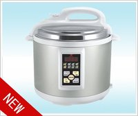 new model electric pressure cooker/D4