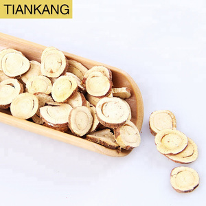 High Quality Chinese Dried Herb Medicine of Liqorice Root