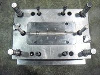 high quality cheap price Plastic Injection Mould Manufacturer factory price