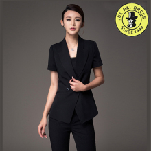 Women uniform suit,ladies suit skirt