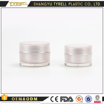 Super Grade The Latest Container Acrylic Cosmetic Jar