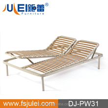 High Quality and Hot Sales Manual Adjustable Wooden Bed Slat