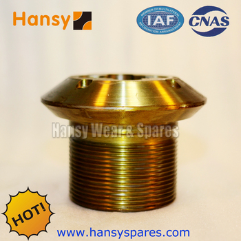 China equipment mining gold mining drilling equipment small parts
