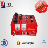 Low Price High Speed Metal Chemical Electrolytic Etching Machine
