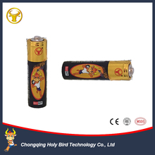 Stable quality top supplier R6 UM3 Cell aa battery