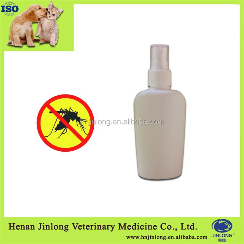 GMP Veterinary Medicine Pet Medicine Kill Fleas Tick Mosquito Repellent