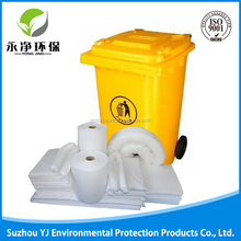 Environmental Emergency Spill Oil Absorbent Kits