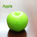 Fruit packing box plastic for apple carry boxes