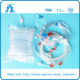 Medical disposable hemodialysis blood tubing set arterial and venous blood line tube with CE/ISO/WHO