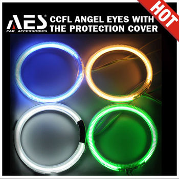 CCFL angel eyes with the protection cover