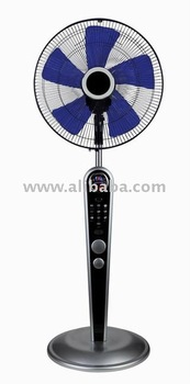 16inch STAND FAN WITH RADIO