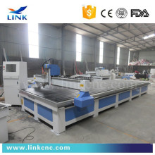 2*6m big size wood router machine / korea cnc router machine