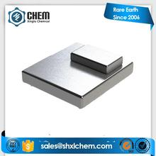 price grade manufacturer supply powerful rectangle n50 neodymium magnet for sale