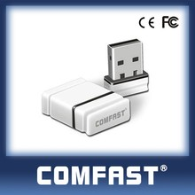 New USB Mini WiFi Wireless Adapter WI-FI Network Card 802.11n 150M Networking WIFI Adapter Free Sample