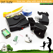 Pet Containment System 227 with Dog Shock Training Electronic Collars