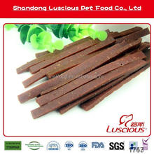 Soft Beef Slice Bulk Dry Dog Treats Wholesale