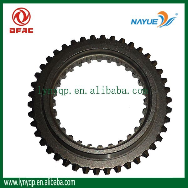 DONGFENG truck parts 5/6 Synchronizer gear ring for JS6-550 parts number 1700D-181