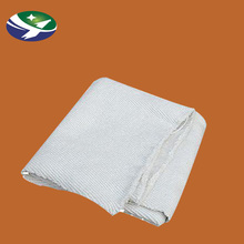 ceramic fiber cloth fireproof thermal insulation material for fireplace