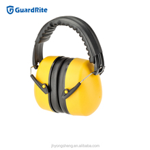 Shooters Hearing Protection Safety Ear Muffs Folding Padded Head Band Ear Cups E-2008