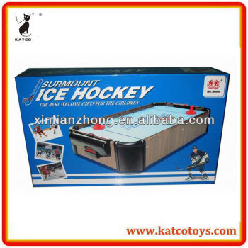 ice hocky table toys indoor toys