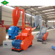 big treatment capacity rice husk grinding machinery