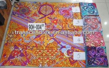 wholesales silk scarf, brand scarf