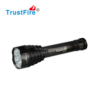 Hot sale J18 cree 5-Modes 7 CREE XML-T6 8000LM led multifunctional rechargeable maglite